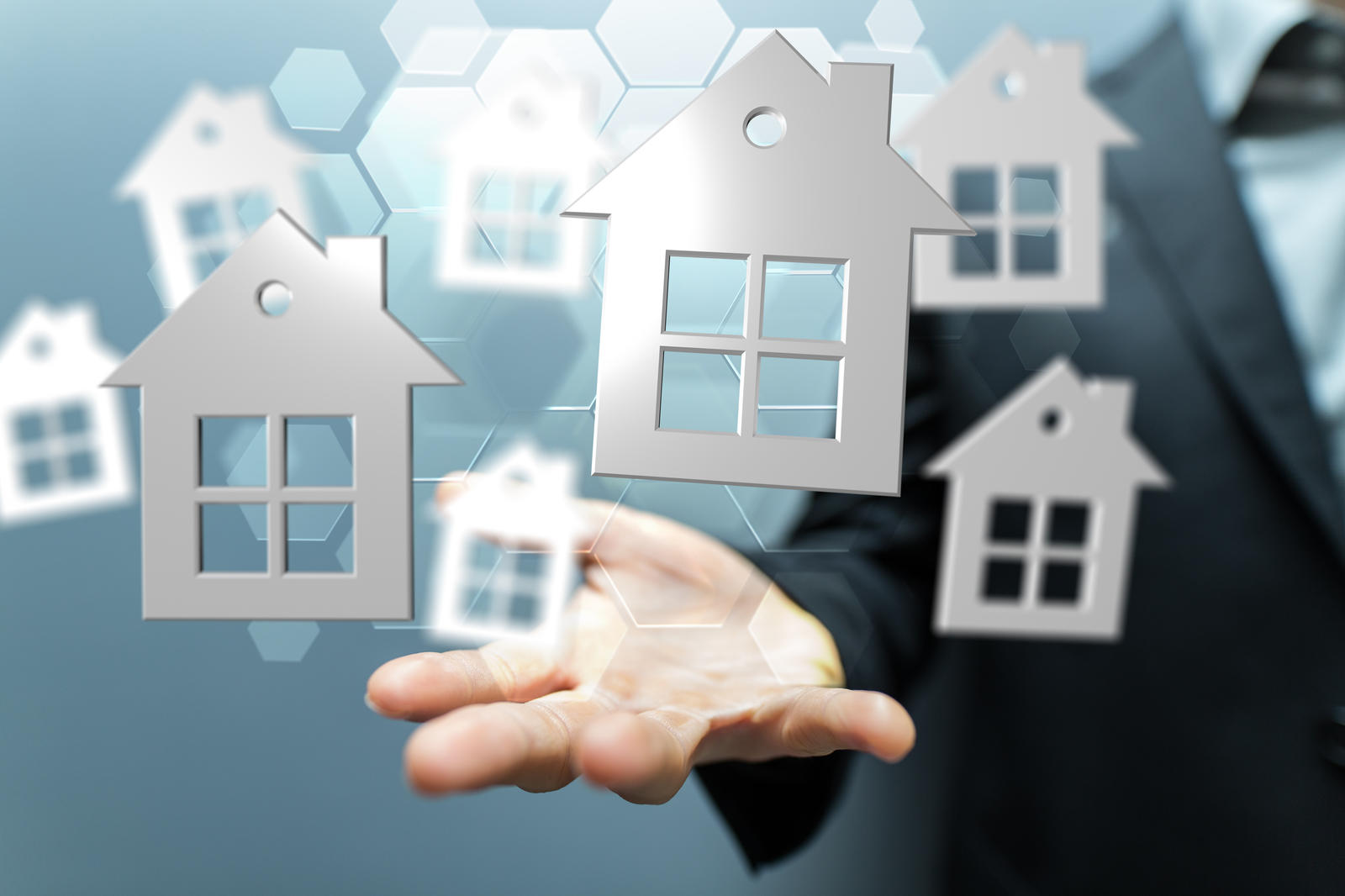 Gestione patrimoni immobiliari