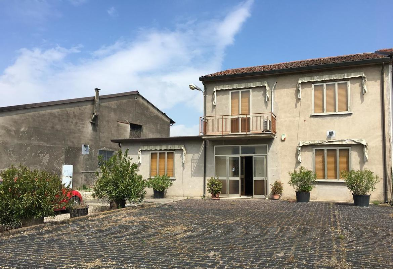 Villetta a schiera In vendita