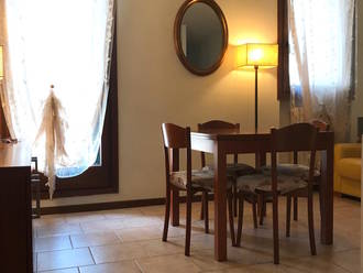 Bilocale Arredato In affitto